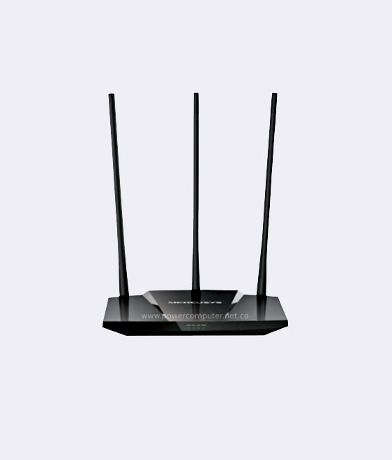 Router mw330HP